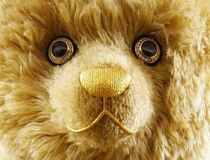 Diamond Teddy Bear – 193 000 долларов