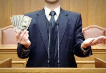 Власть и деньги