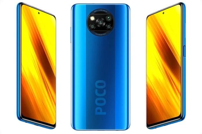 Смартфон POCO X3 Pro лучший подарок на Новый 2022 год женщине