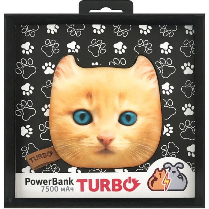 Powerbank Turbo PowerBank 8000 mAh