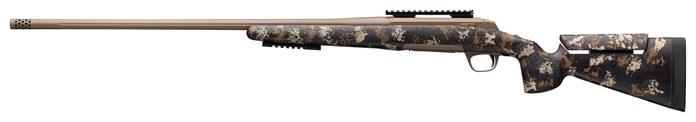 Browning X-Bolt Hell's Canyon Long Range в рейтинге ружей