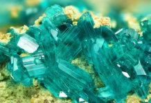 Красивые природные камни