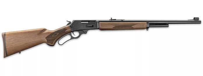 Marlin Model 336 отличное охотничье ружье для опытных охотников