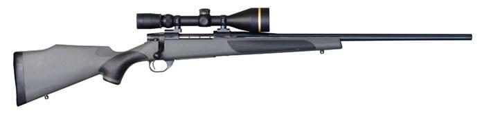 Weatherby Vanguard точная охотничья винтовка