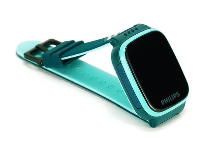 Philips W200 внешний вид