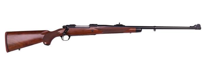Ruger M77 в рейтинге охотничьих ружей