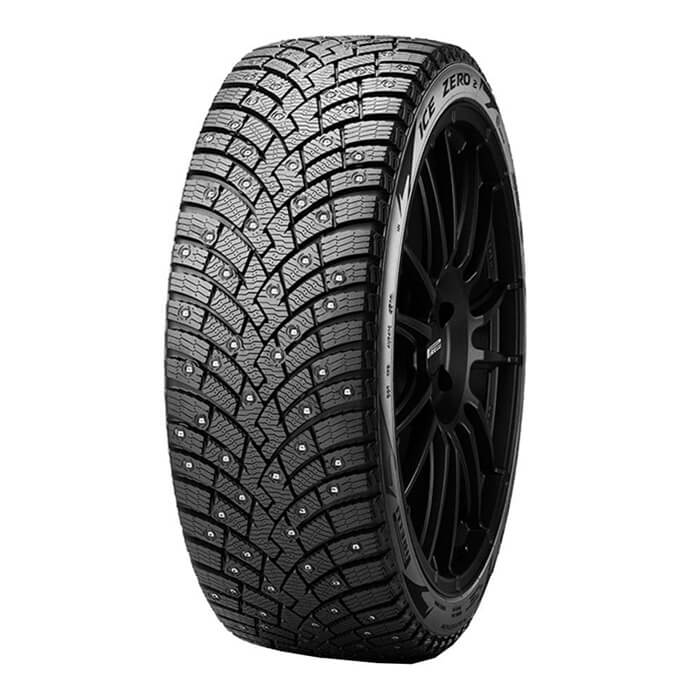 Рейтинг зимних шин: Pirelli Ice Zero 2 | BASETOP