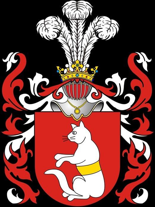 Дворянский герб, Польша