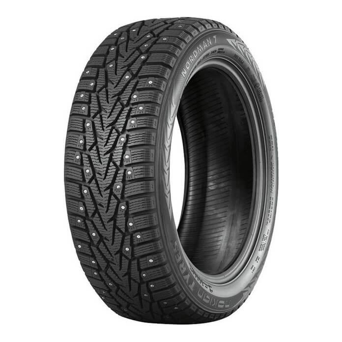 Рейтинг зимних шин по цене/качеству: Nokian Nordman 7 | BASETOP
