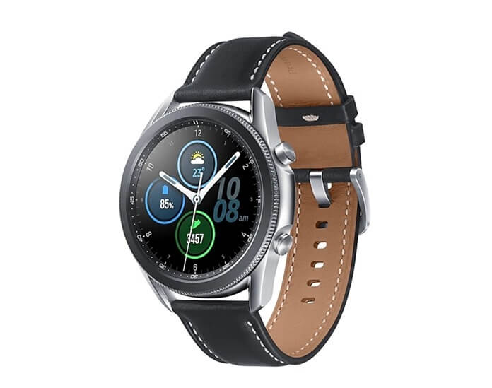 Смарт-часы Samsung Galaxy Watch 3