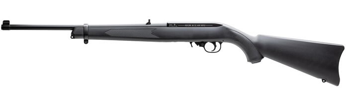 Ruger 10/22 лучшее охотничье ружьё для начинающих