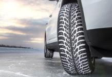 Winter tyres 2021