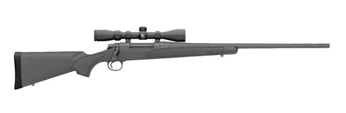 Remington 700 надежное ружье