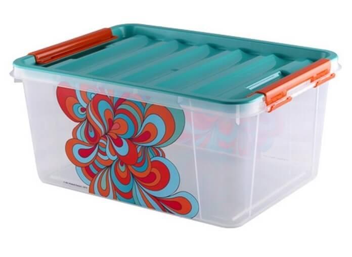 Ящик для хранения Полимербыт C50866