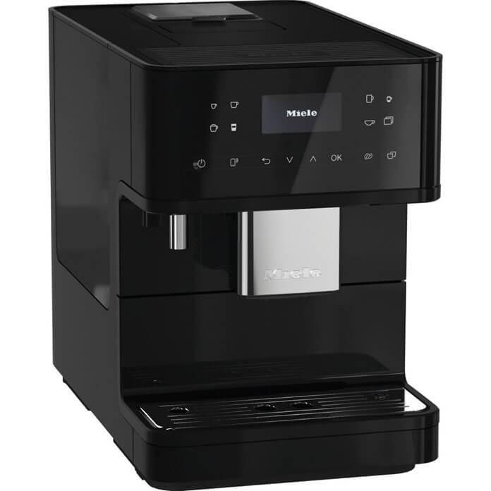 Miele CM 6160 Black открывает рейтинг кофемашин