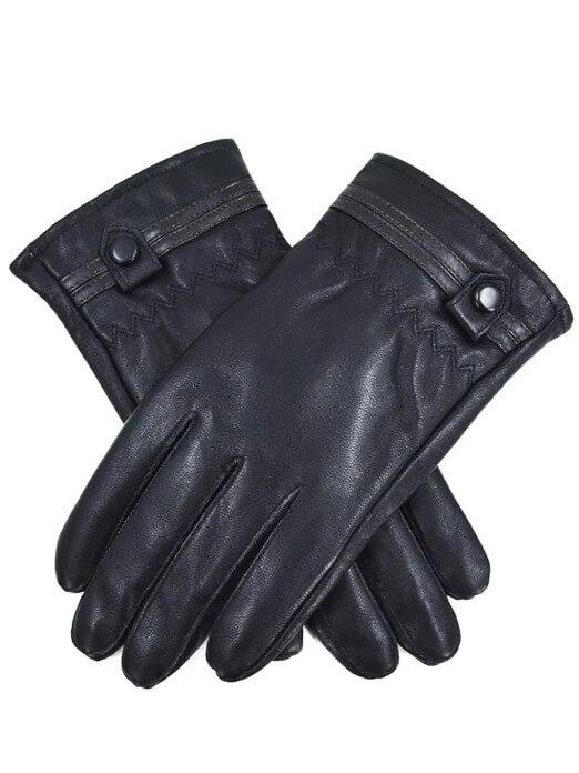 Перчатки кожаные ERRA